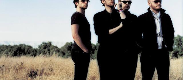 Coldplay lanzará Ghost Stories Live 2