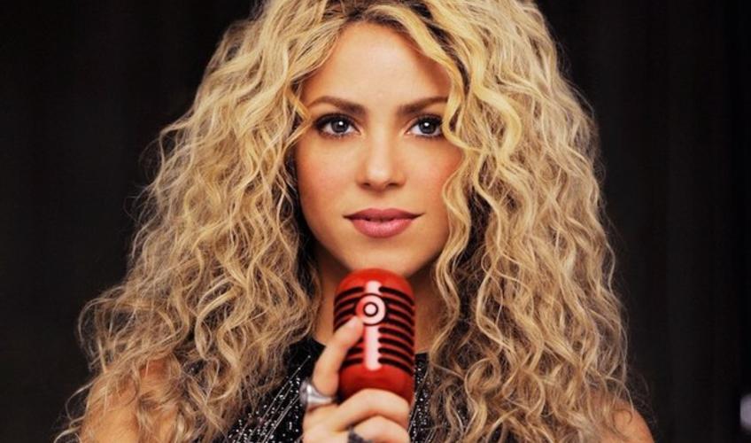 Shakira editará su nuevo disco en 2016